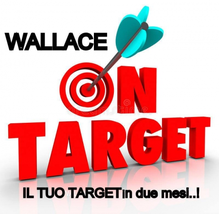 Wallace On Target