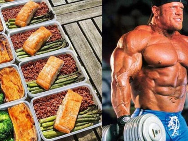 Alimentazione in vacanza e bodybuilding 8c13dee1996a
