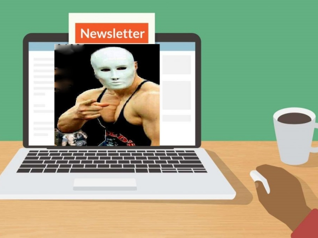 Allenamento bodybuilding natural con le newsletter gratis