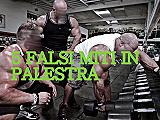 allenamento in palestra 5 falsi miti VIDEO