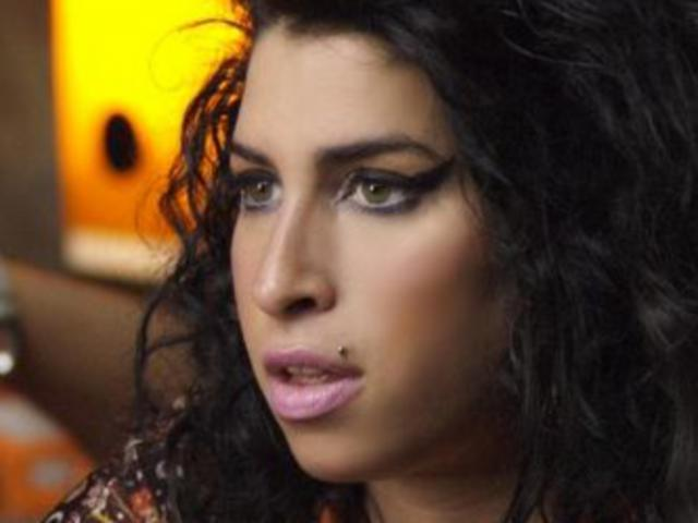 Amy Winehouse una vita dissoluta (wallace opinion)