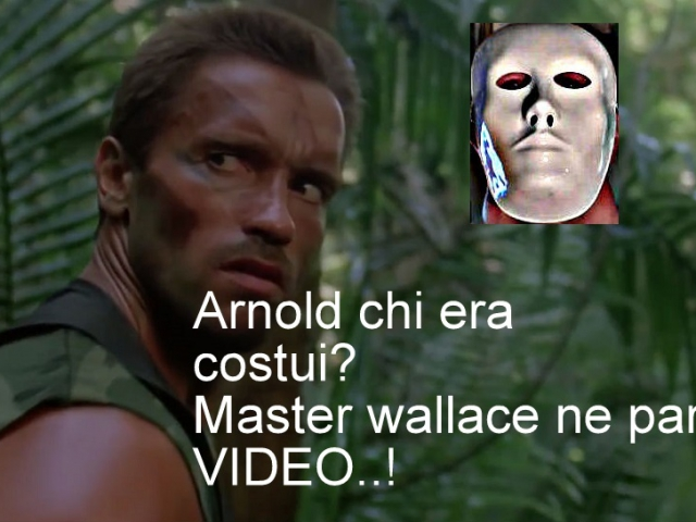 Arnold allenamento e vita fu vera gloria? VIDEO
