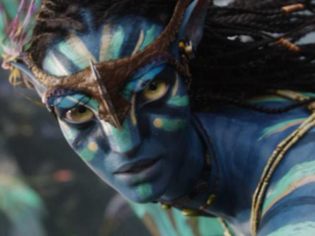 avatar il film e il  bodybuilding