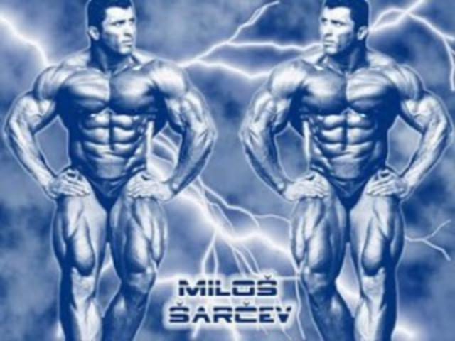 big chest.. super series