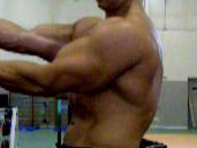 body building italianbody