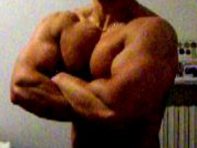 body building mantenimento
