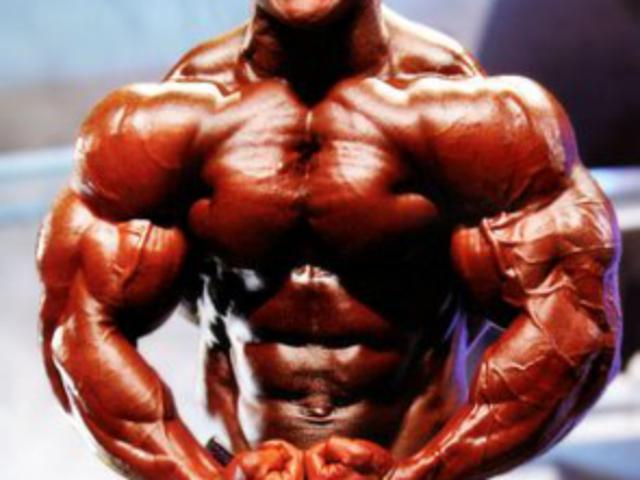 bodybuilding advanced tecniques