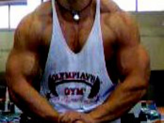 bodybuilding natural master wallace