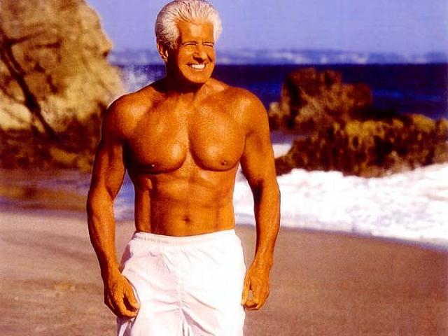 come arrivare a 50 anni in forma