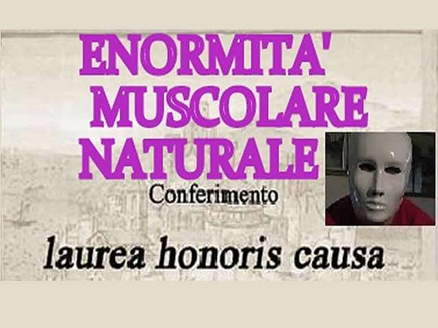 Corsi di bodybuilding che titolo ha master wallace? VIDEO