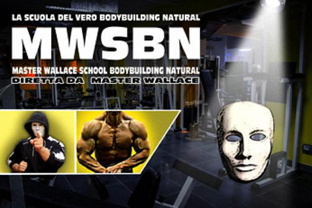 Corso di Bodybuilding Natural completo in pdf by                                 Master wallace Corso di Bodybuilding Natural completo in pdf  by                                 Master wallace