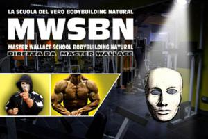 Corso di Bodybuilding Natural completo in pdf by                                 Master wallace