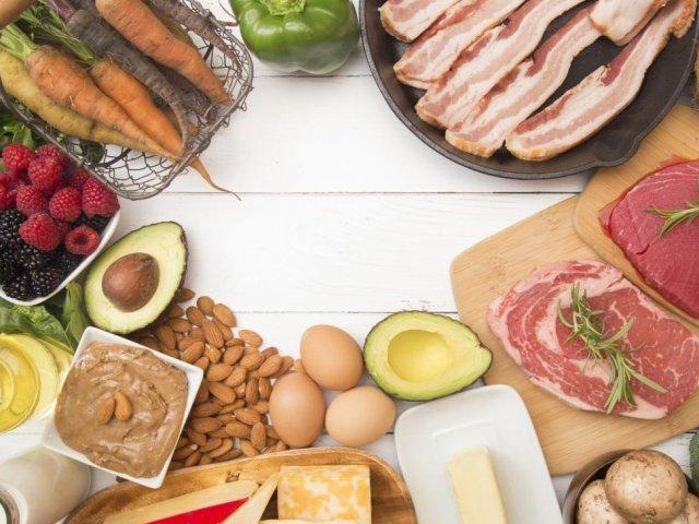 definizione di dieta iperproteica