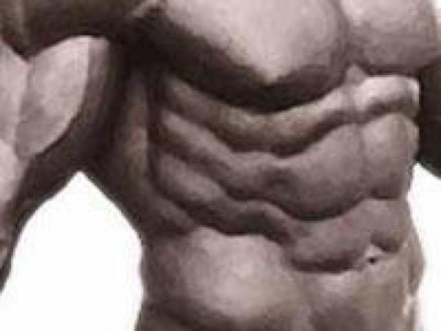 come perdere peso senza ottenere muscoli