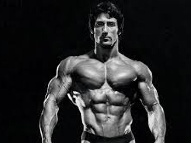 Here Is A Method That Is Helping gabbia bodybuilding