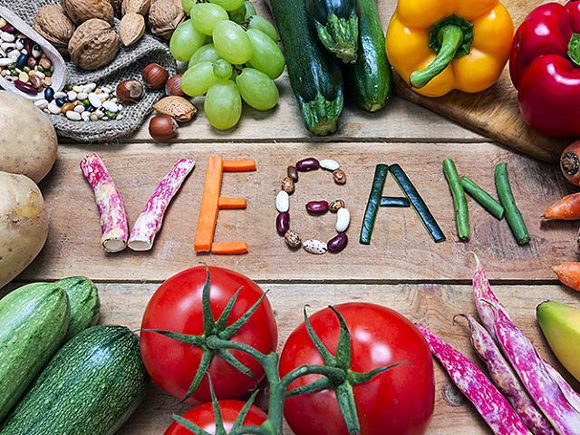 migliore dieta vegetariana per il bodybuilding
