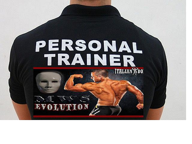 Come diventare personal trainer VIDEO