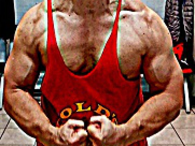 Doping e natural bodybuilding VIDEO