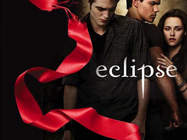 eclipse taylor lautner new body..?