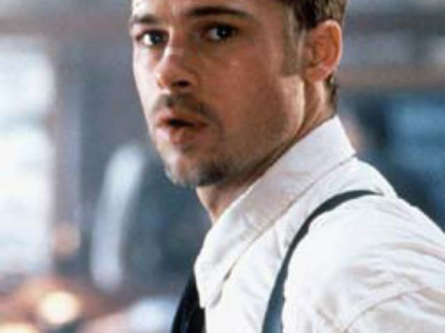 Fat? You are not man...(seven brad pitt docet..)