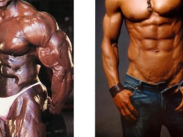 Il fitness e il bodybuilding ecco la differenza
