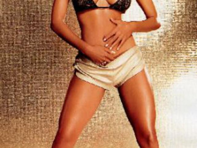halle barry pictures phisique