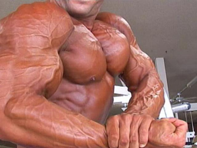 10 Reasons Why You Are Still An Amateur At bodybuilding