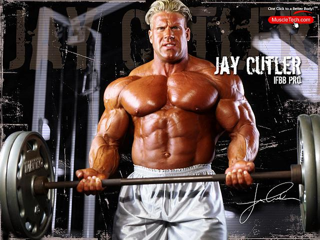 Jay cutler training and nutrition