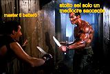 master wallace odia il bodybuilding natural