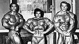 ​Mister Olympia 2015 e Mister Olympia Arnold