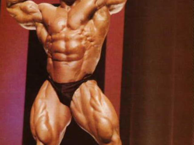 Morti per doping e bodybuilding
