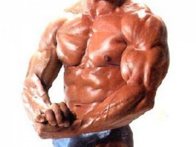 natural bodybuilding steroid