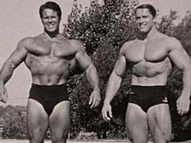 Old school training funziona sui natural bodybuilders?