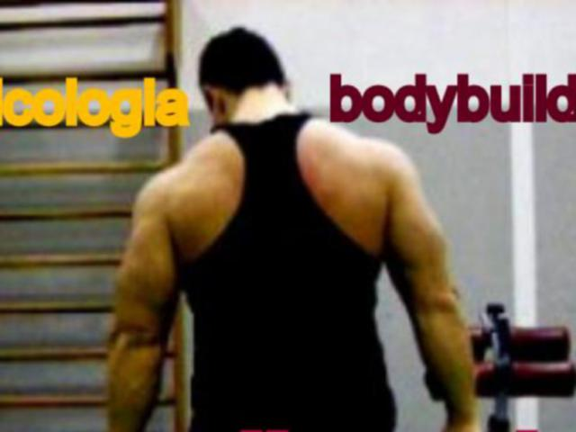 Psicologia bodybuilding e morale wallace VIDEO