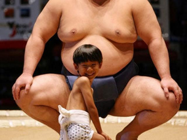 Lo squat sumo e a cosa serve davvero