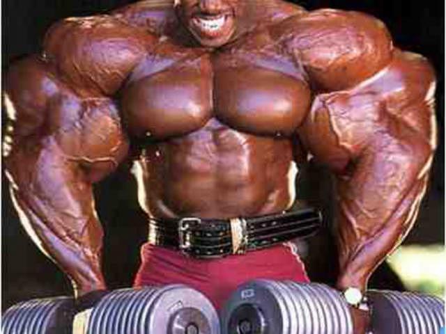 perdere peso con steroidi anabolizzanti