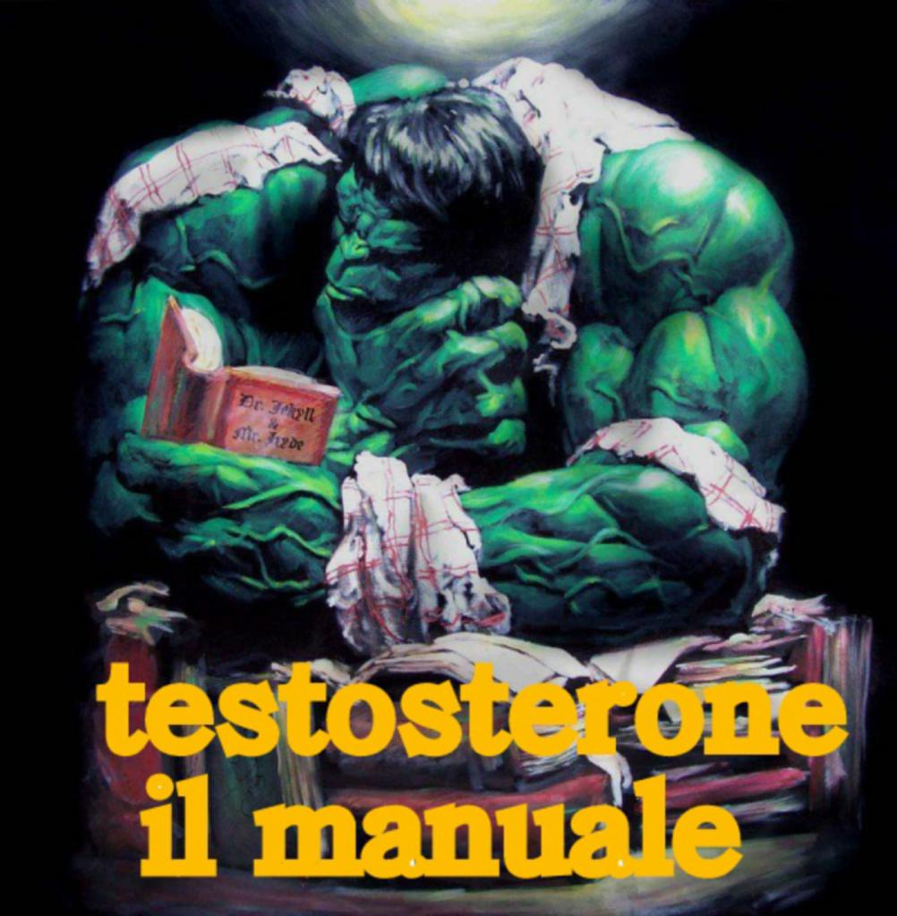 Manuale sul Testosterone