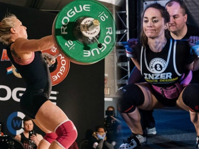 Weightlifting e Powerlifting cosa è meglio?