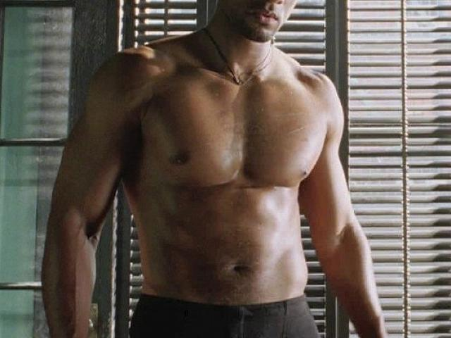 Will Smith ed il Body Building